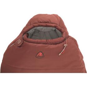 Robens Spire II Sovepose, rød